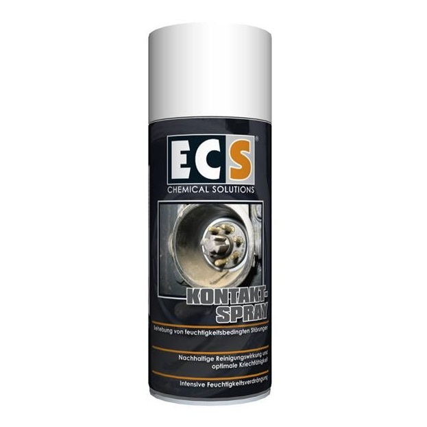 ECS kontaktspray 400 ml