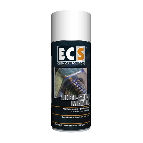ECS anti-seize fém paszta spray 400 ml
