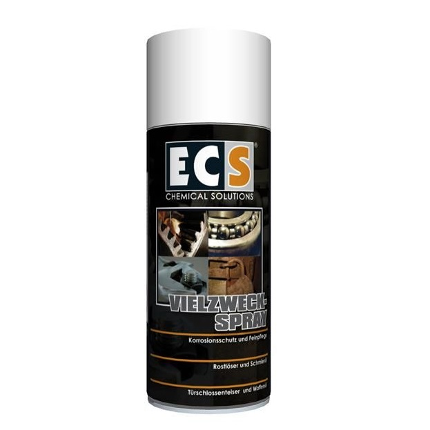 ECS multifunkciós spray 400 ml