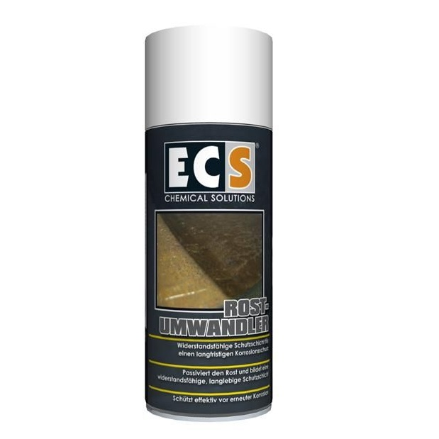 ECS rozsdaátalakító spray 400 ml