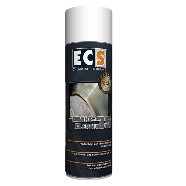 ECS féktisztító spray XXL 500 ml