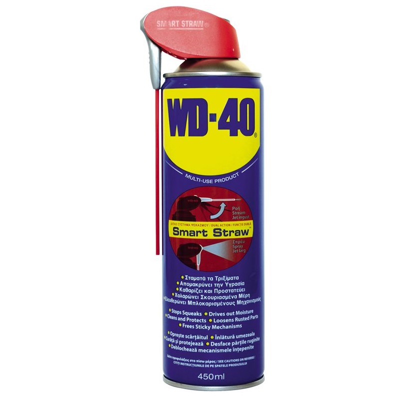 WD-40 kenő spray 450ml