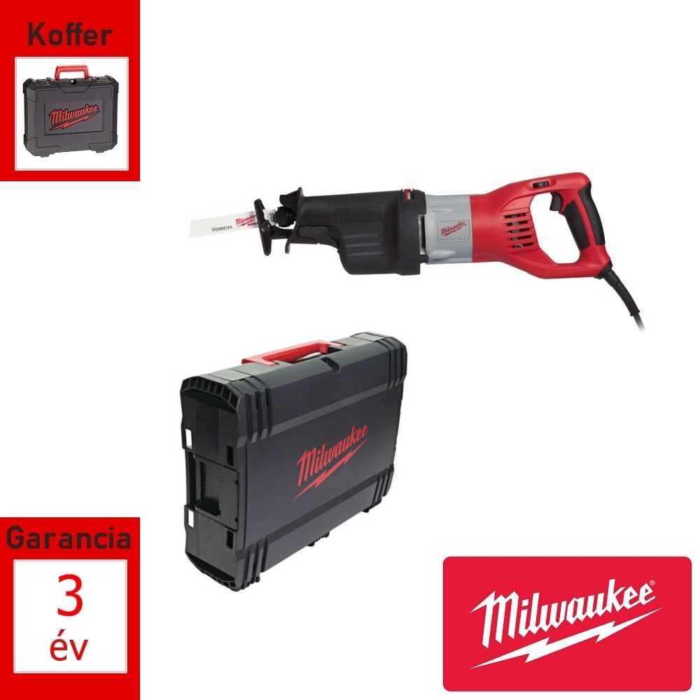 Milwaukee orrfűrész 1300W 32mm